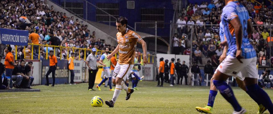 Pinto ha estado en las 10 finales que registra Dorados en su historia