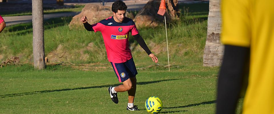 Rojas marcó el gol del triunfo ante Alebrijes