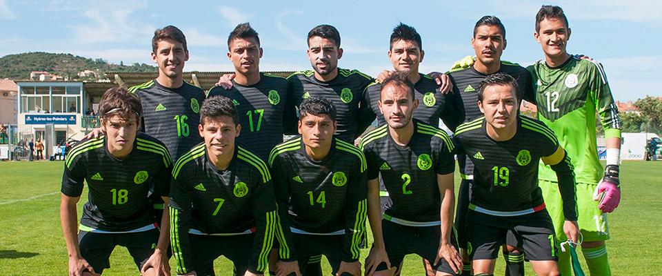 El cuadro titular que envió Gutiérrez al terreno de juego (MEXSPORT)