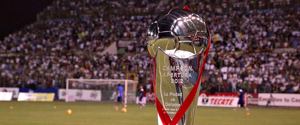Dorados tendrá diferentes eventos para acercar el trofeo a la afición