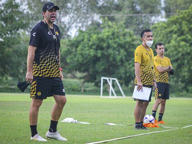 Cancún FC será el próximo rival del Gran Pez