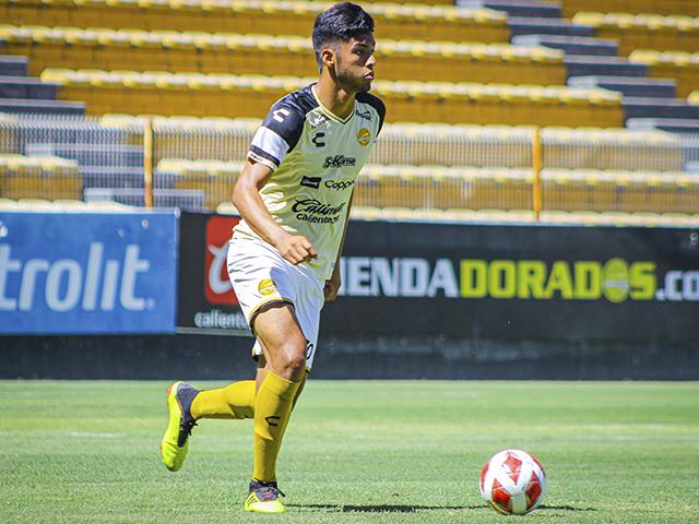 Rubén Salas se ha convertido en pieza clave del Gran Pez