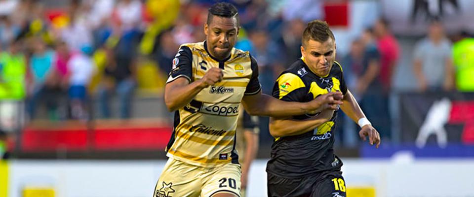Dorados regresa a la actividad este sábado ante Querétaro en la LIGA Bancomer MX