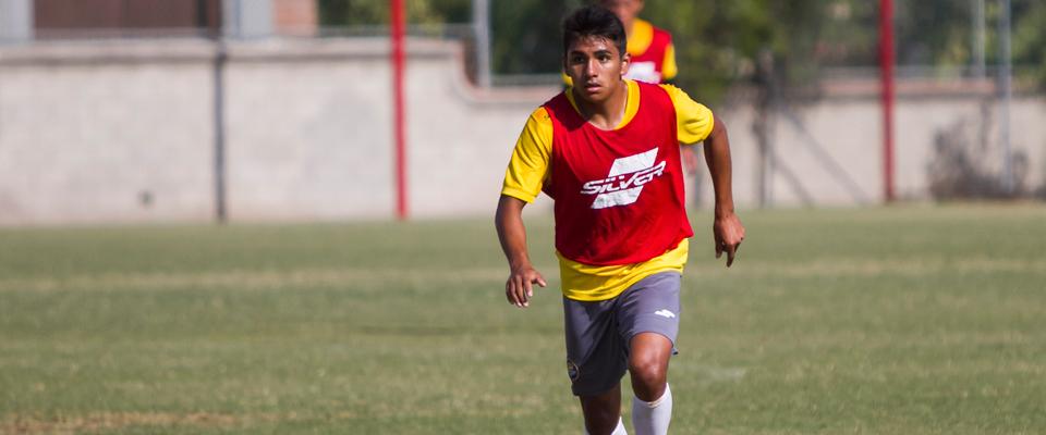 En el encuentro de Ida, Dorados venció 2-1 a la oncena de Zacatecas