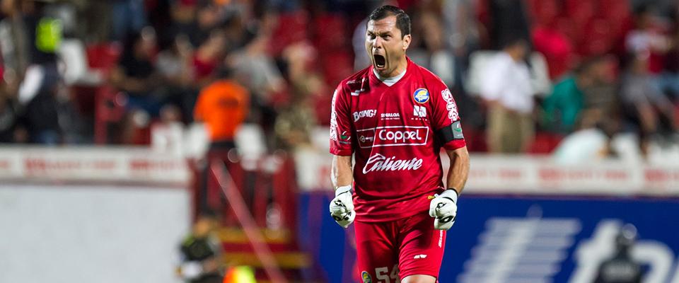 Dorados venció 2-0 a Defensa y Justicia y se proclamó Campeón de la justa.