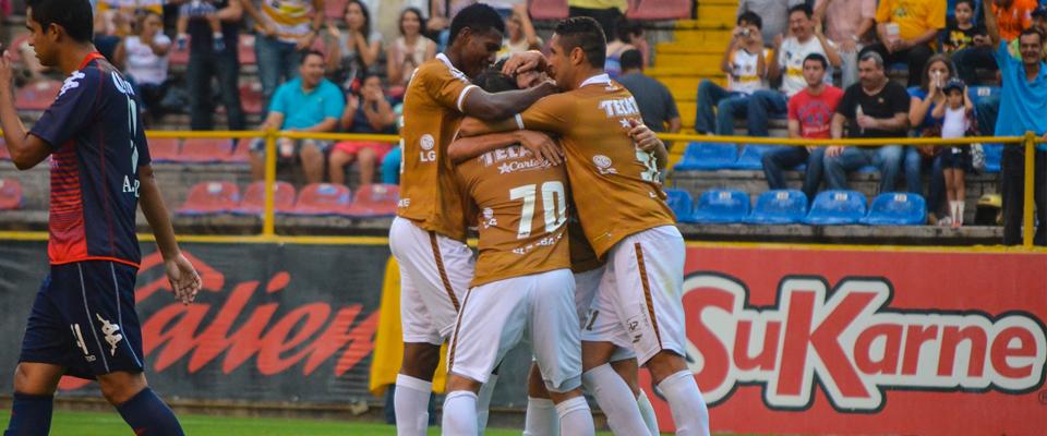 Dorados de Sinaloa visitará a San Luis en la jornada 2 del torneo