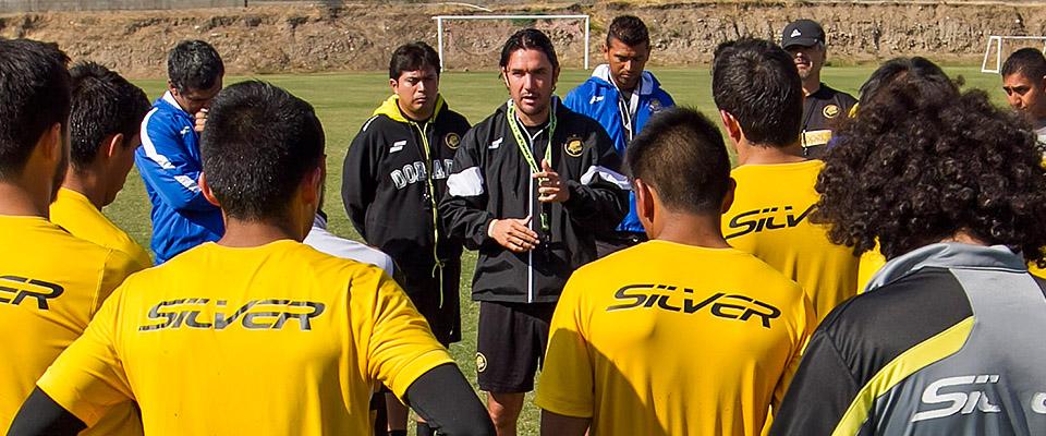 El Club Dorados participará en la Copa Tijuana 2014 los días 3 y 5 de Julio