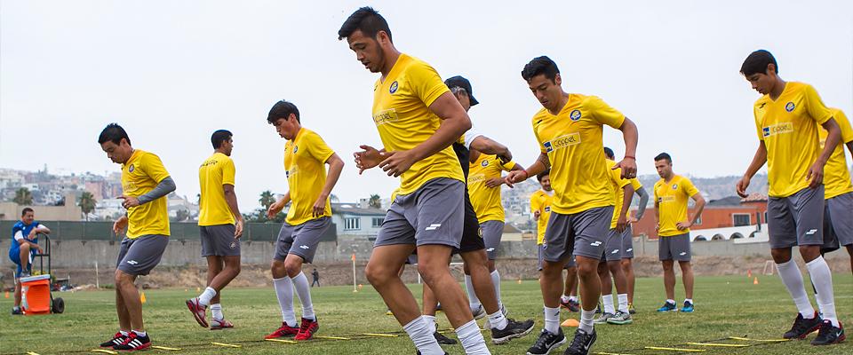 Dorados visitará este miércoles al conjunto de Atlas FC en el Estadio Jalisco