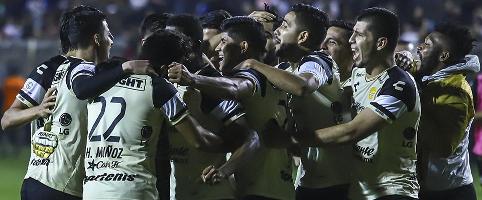 El partido comenzará a las 8 de la noche en Sinaloa