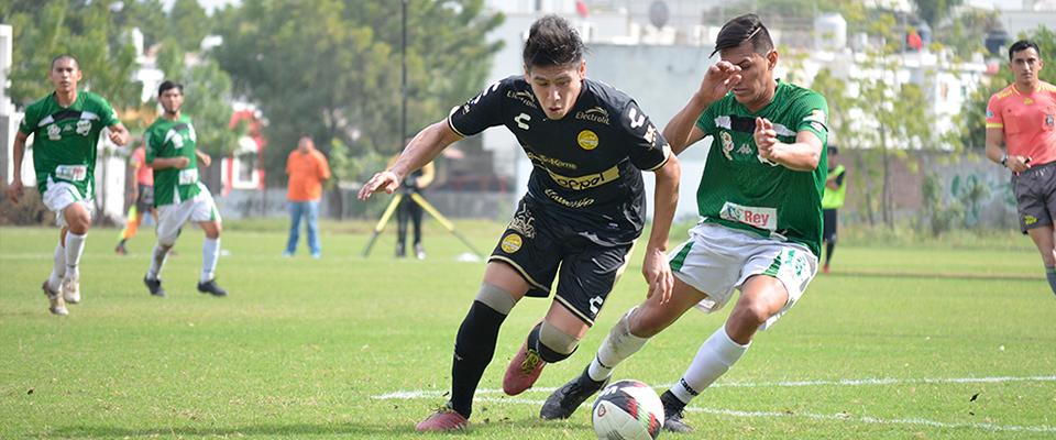 Dorados viene de ganar como visitante a Atlético Lagunero