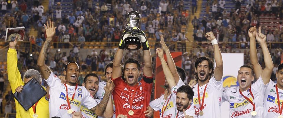 Dorados de Sinaloa jugará su tercera final por el Ascenso