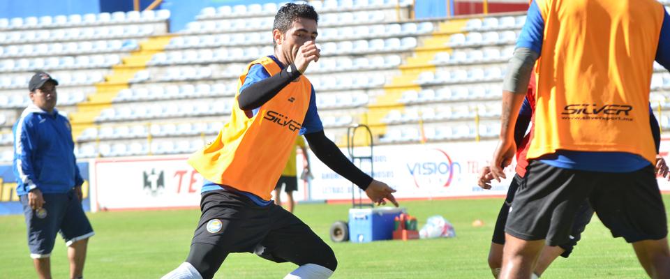 Dorados enfrentará a dos escuadras de Primera División, Jaguares de Chiapas y Leones Negros