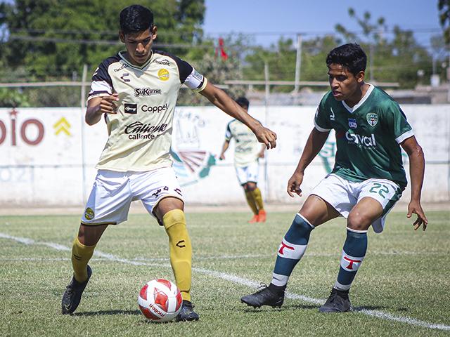 La próxima jornada, Dorados visitará a Xalisco FC
