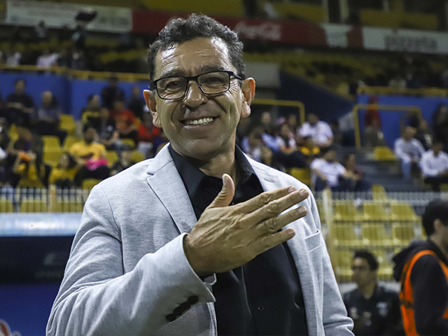 DORADOS RECIBE A TM FÚTBOL CLUB EN LA FECHA 8