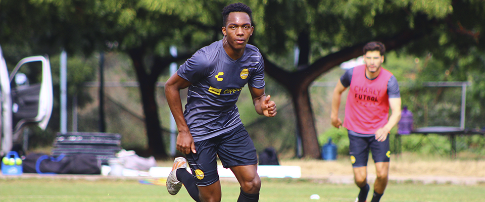 Reasco viene de la Liga Deportiva Universitaria de Quito
