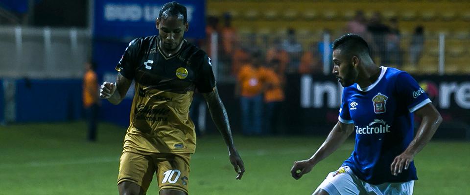 Edson Rivera se ha recuperado de su lesión