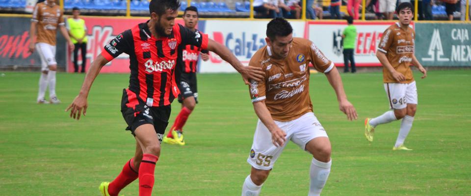 El próximo duelo para Dorados en el Ascenso MX será en Puebla ante Lobos el 12 de septiembre.