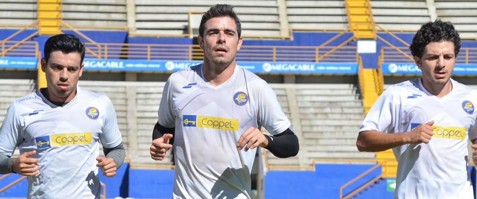 Rodrigo Prieto fue dirigido por Bustos en Neza FC, consiguiendo un campeonato de goleo