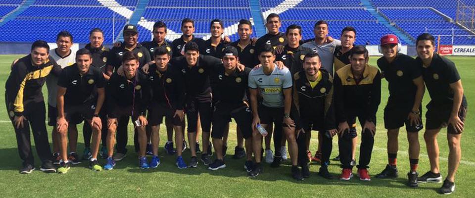 La vuelta se jugará en Sinaloa el próximo sábado