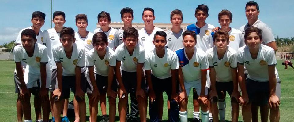 La vuelta se jugará en la Unidad Deportiva Sagarpa