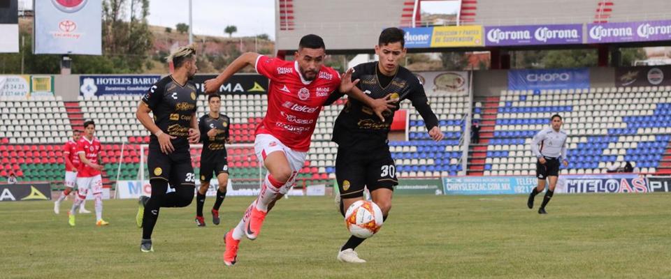 Sinaloa espera rival en las semifinales del Ascenso MX