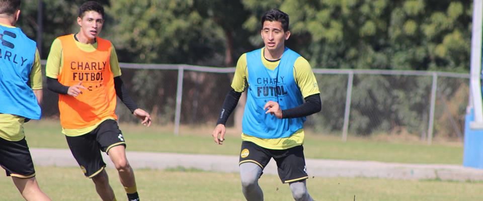 Lugo disputó la liguilla del Clausura 2019