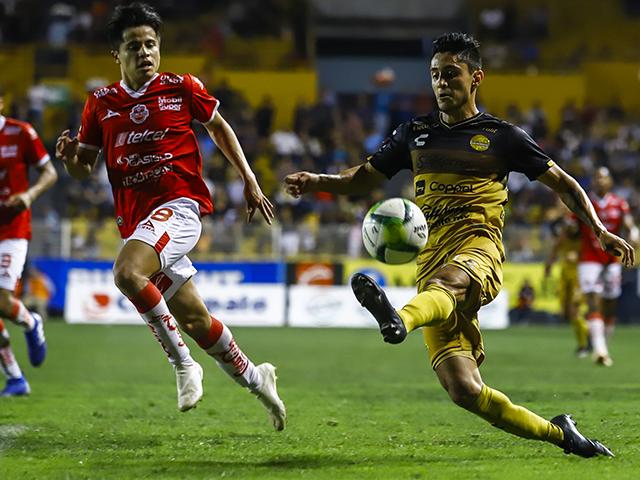 El último resultado entre ambos fue de 0-0 en Zacatecas