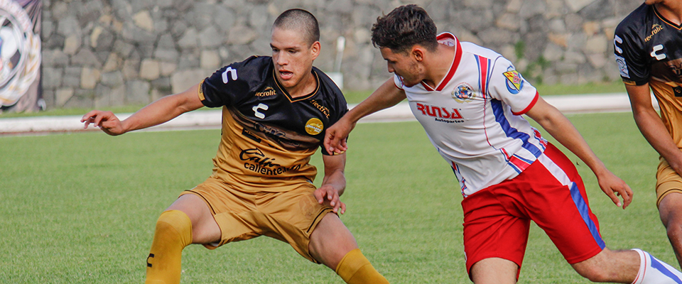 Dorados viene de vencer como visitante 0-1 a Real Canamy