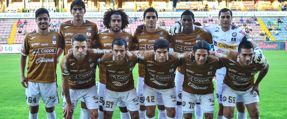 Dorados ahora se enfoca en enfrentar en casa a Zacatepec Siglo XXI en la Fecha 5