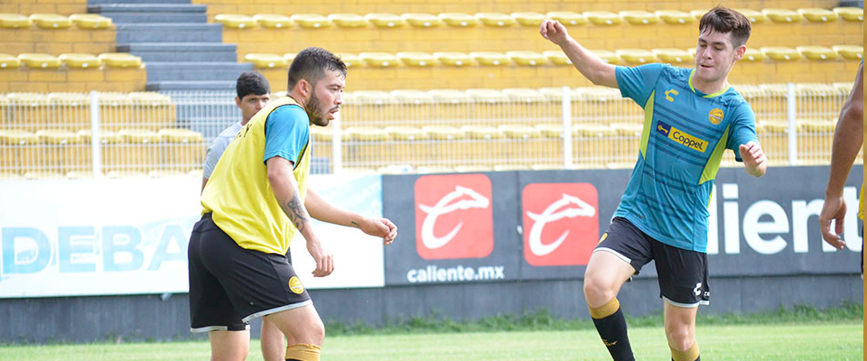 Gutiérrez ha iniciado como titular en las dos fechas anteriores