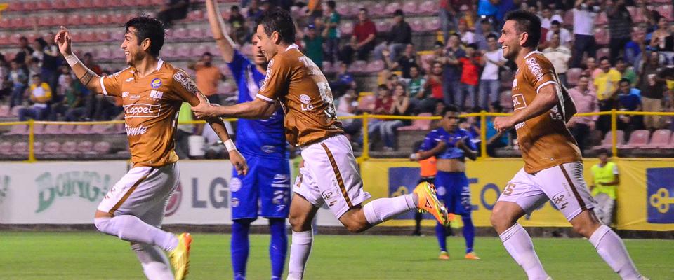 En la próxima jornada, Dorados de Sinaloa visitará a la escuadra de Mineros de Zacatecas