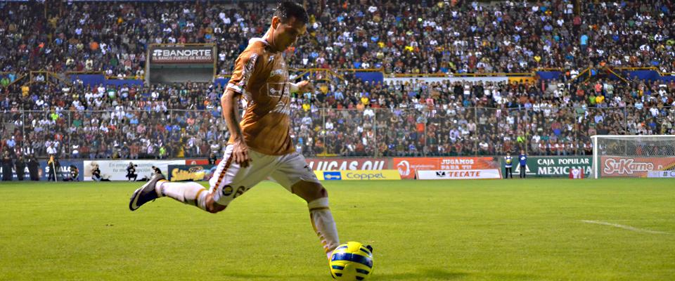 Dorados tomó el liderato del Grupo 4 en la Copa MX