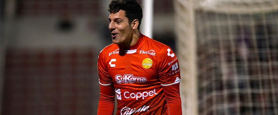 Dorados viene de ganar 1-2 en Juárez ante Bravos
