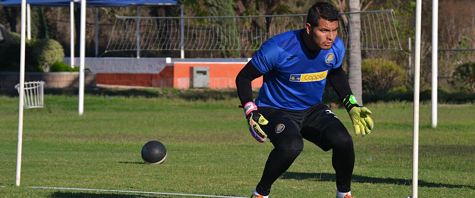 En el último partido entre ambos, Jesús Gómez le dio la victoria a Sinaloa