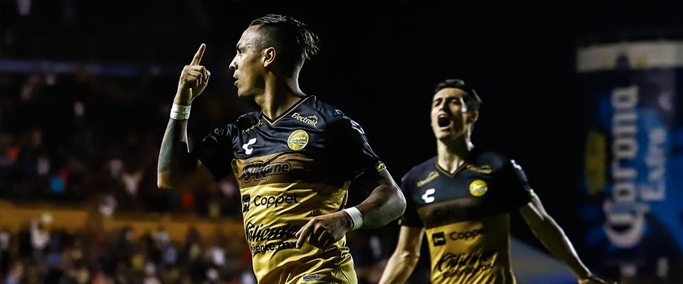 Bordagaray suma 9 goles con el Gran Pez