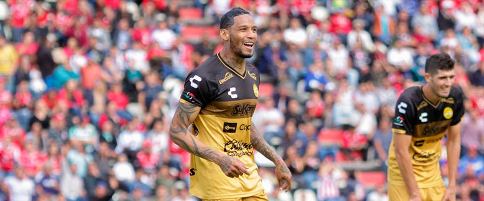 Facundo Juárez habló de la vuelta en los Cuartos de Final