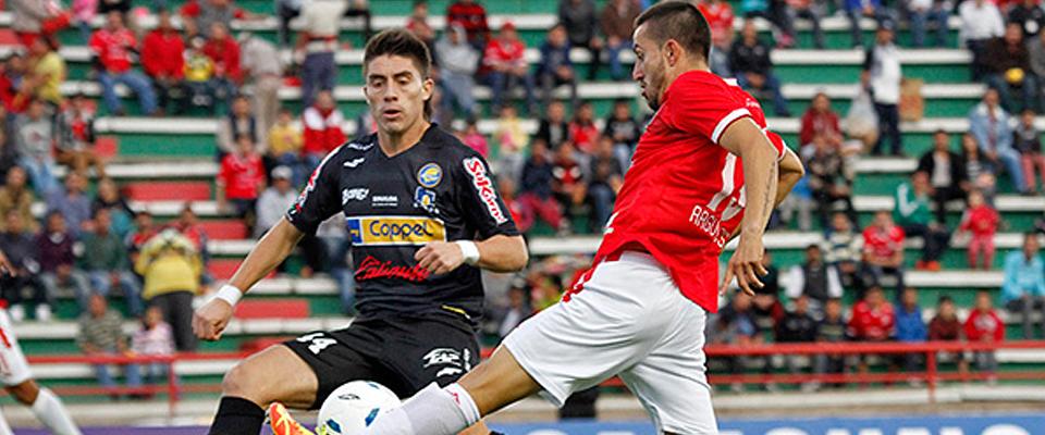 Sinaloa cayó 2-1 frente a Mineros de Zacatecas en la Vuelta de la Llave 3