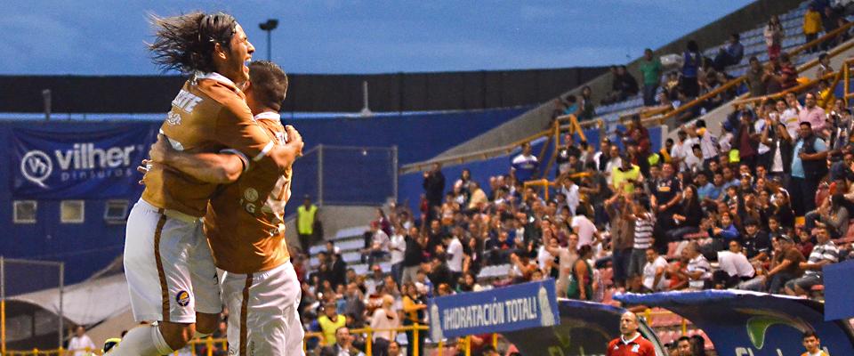 Con el triunfo, Dorados arribó a la tercera posición con 9 puntos