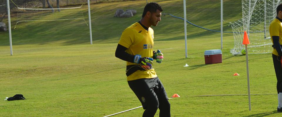 Frausto ya consiguió un título con Dorados en la Copa MX Apertura 2012