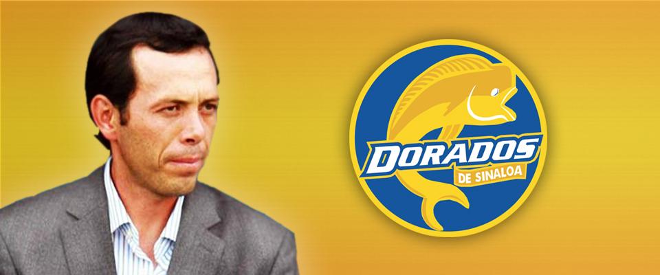 Eduardo Fentanes Orozco se convierte en el nuevo Director Técnico de Dorados de Sinaloa