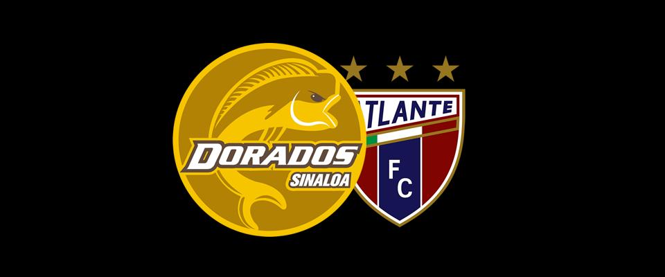 El encuentro será a las 8 de la noche de Sinaloa
