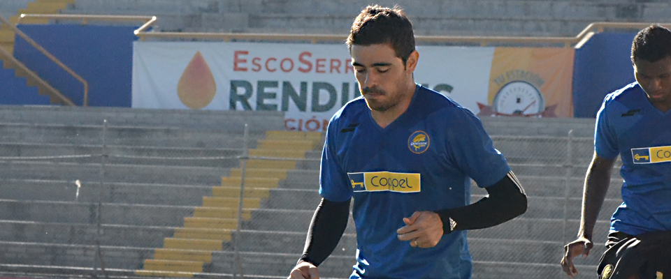 Rodrigo Prieto suma más de 70 goles en el circuito del Ascenso MX