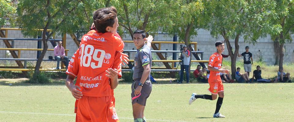La Pecera busca fortalecerse para sus próximos torneos oficiales