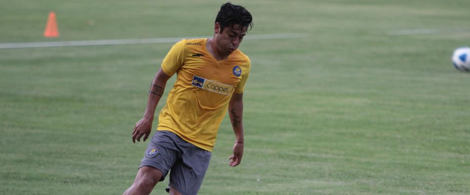 Rodríguez y Hernández aprovecharán la Fecha FIFA para realizar trabajos con su selección
