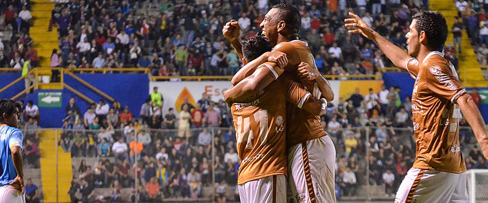 Celaya F.C. será el próximo rival de Dorados dentro del Ascenso MX