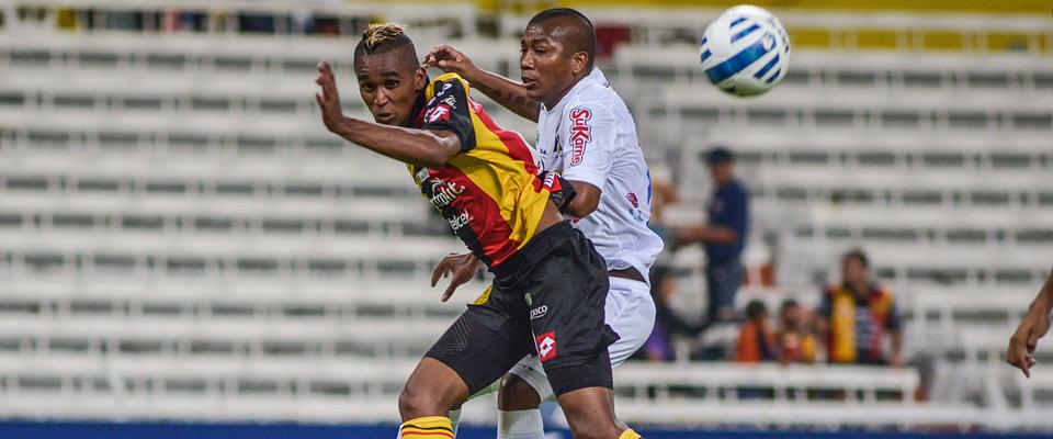 UdeG se lleva ventaja de 1-0, partido correspondiente a la Ida Llave 2 COPA MX