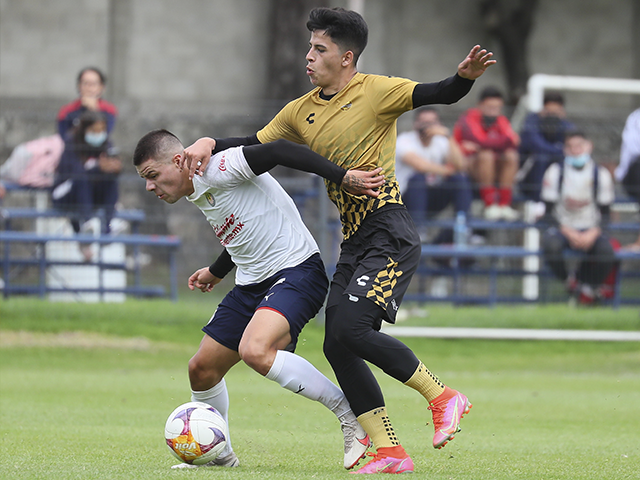 El último partido en Guadalajara será ante Atlas FC
