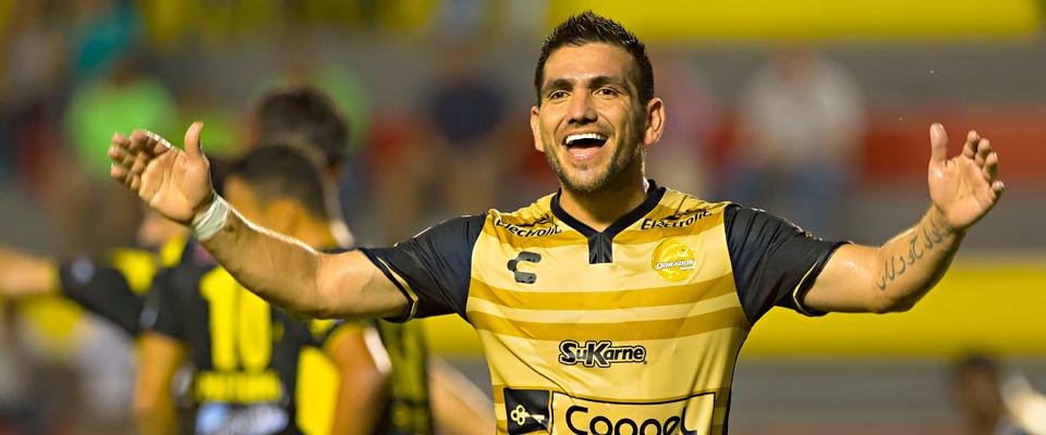 Enríquez comentó que Dorados deberá ser paciente y contundente ante Gallos