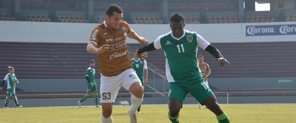 El próximo encuentro amistoso para Dorados será ante Altamira FC el sábado 20 de diciembre