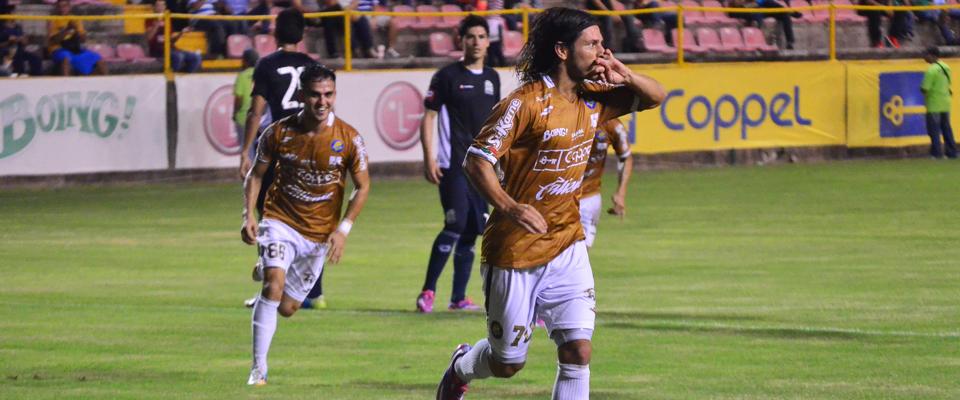 El próximo partido para el Club Dorados de Sinaloa será en Oaxaca ante Alebrijes.